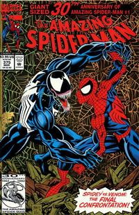 Amazing Spider-Man #375