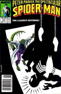 Spectacular Spider-Man #127