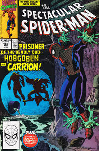 Spectacular Spider-Man #163