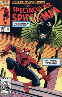 Spectacular Spider-Man #186