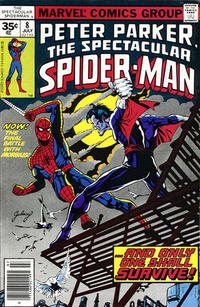 Spectacular Spider-Man #8