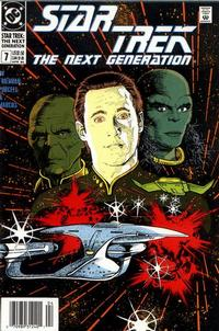 Star Trek: Next Generation #7