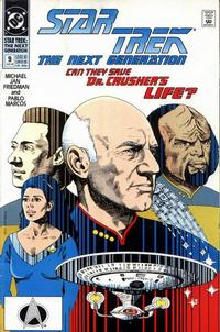 Star Trek: Next Generation #9